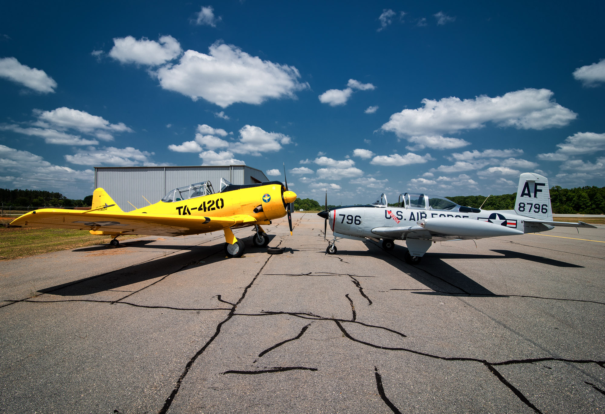 With its 5494 feet long and 98 feet wide runway, the Early County Airport (BIJ) can accommodate numerous types of aircraft. Just three nautical miles east of the city, its location makes for convenient business or pleasure visits.