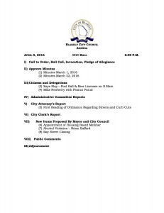 blakely-georgia-city-council-meeting-Agenda-04_05_16